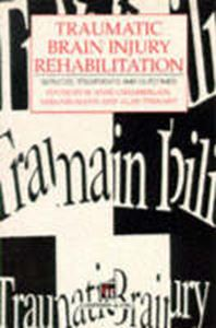 Picture of Traumatic Brain Injury Rehabilitation