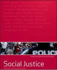 Picture of Social Justice : Welfare, Crime and Society