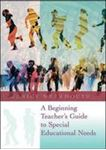 Picture of Beginning Teacher's Guide to Special Educational Needs