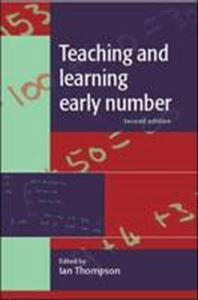 Picture of Teaching and Learning Early Number 2ed