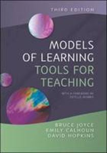 Picture of Models of Learning Tools for Teaching