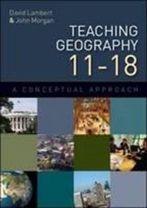 Picture of Teaching Geography 11-18