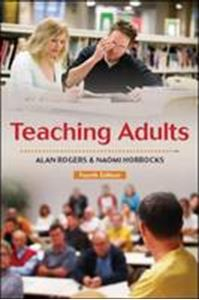 Picture of Teaching adults 4ed.