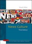 Picture of News culture 3ed