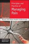 Picture of Principles and Practice of Managing Pain