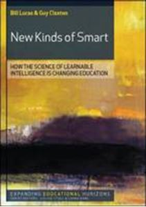 Picture of New Kinds of Smart: How the Science of Learnable Intelligence is Changing Education