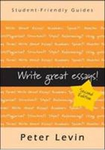 Picture of Write Great Essays