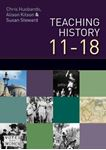 Picture of Teaching and Learning History: Understanding the Past 11-18