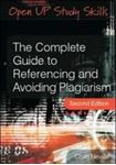 Picture of Complete Guide to Referencing and Avoiding Plagiarism