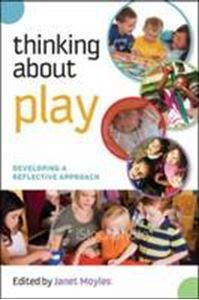 Picture of Thinking about Play