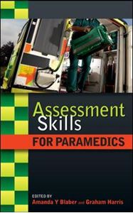 Picture of Assessment Skills for Paramedics