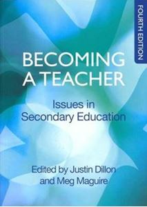 Picture of BECOMING A TEACHER: Issues in Secondary Teaching 3ed