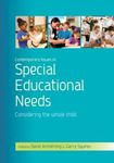 Picture of Contemporary Issues in Special Educational Needs: Considering the Whole Child