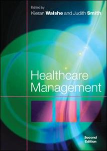 Picture of Healthcare Management