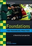 Picture of Foundations for Paramedic Practice: A Theoretical Perspective 2ed