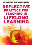 Picture of Reflective Practice for Teaching in Lifelong Learning