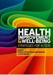 Picture of Health Improvement and Well-Being: Strategies for Action