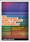 Picture of Pocketbook Guide to Mental Health Act Assessments