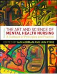 Picture of Art and Science of Mental Health Nursing: A Textbook of Principles and Practice 3ed