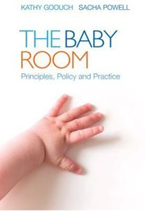 Picture of Baby Room: Principles, Policy and Practice