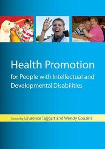 Picture of Health Promotion for People with Intellectual and Developmental Disabilities