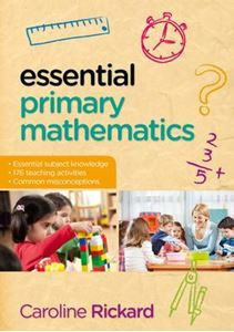 Picture of Essential Primary Mathematics