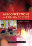 Picture of Misconceptions in Primary Science 2ed