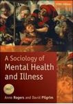 Picture of Sociology of Mental Health and Illness 5ed