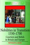 Picture of Nobilities in Transition 1550-1700