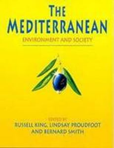 Picture of Mediterranean  Environment and Society