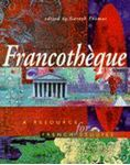Picture of Francotheque : A resource for French studies RRP £24.99