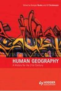 Picture of Human Geography