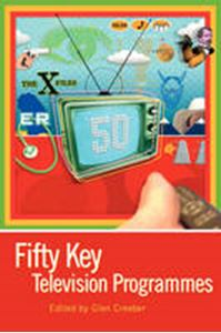 Picture of Fifty Key Television Programmes POD