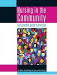 Picture of Nursing in the Community: An Essential Guide to Practice 2ed