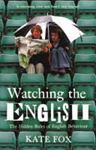 Picture of Watching the English
