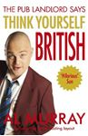 Picture of Al Murray the Pub Landlord Says Think Yourself British