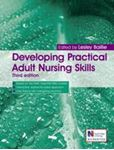 Picture of Developing Practical Adult Nursing Skills 3ed