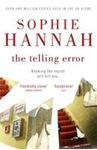 Picture of Telling Error (Bk 9 Culver Valley Crime)