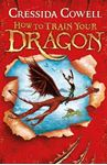 Picture of How to Train your Dragon Book 1