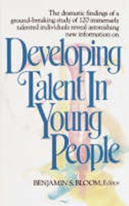 Picture of Developing Talent in Young People