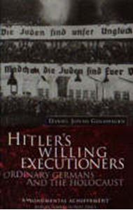 Picture of Hitler's Willing Executioners
