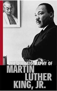 Picture of Autobiography of Martin Luther King Jr.