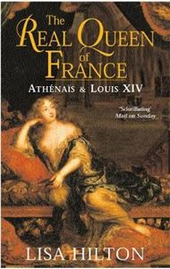 Picture of Real Queen of France: Athenais and Louis XIV