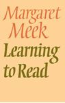 Picture of Learning to Read