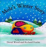 Picture of Mole's Winter Story