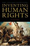Picture of Inventing Human Rights: A History