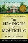 Picture of Hemingses of Monticello: An American Family