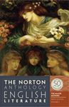 Picture of Norton Anthology of English Literature, the Major Authors Vol 2 9ed