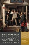 Picture of Norton Anthology of American Literature:1820-1865 VOLUME B 8ED