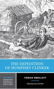 Picture of Expedition of Humphry Clinker: An Authoritative Text, Backgrounds and Contexts, Criticism 2ed